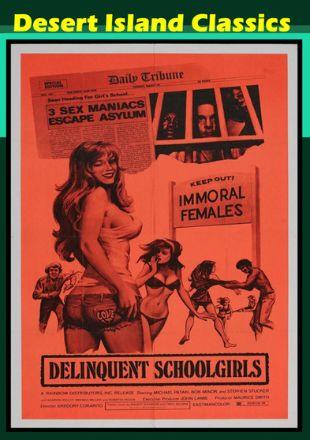 Delinquent School Girls