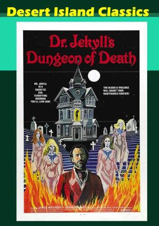 Dr. Jekyll's Dungeon of Darkness
