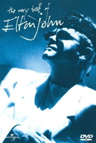 Elton John: Very Best of Elton John