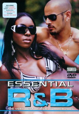 Essential R&B: The Very Best of R&B - Summer 2005