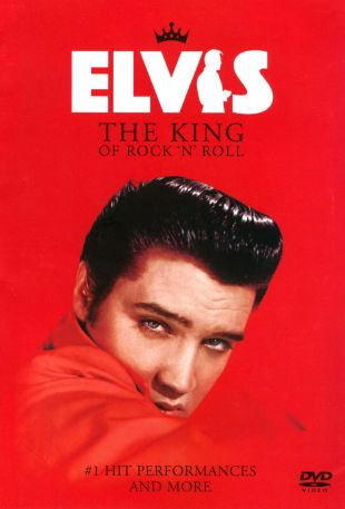 Elvis: The King of Rock 'N' Roll