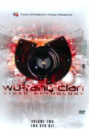 Wu Tang Clan: Video Anthology, Vol. 2