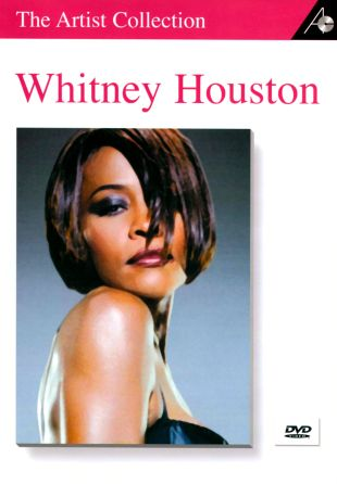 Whitney Houston: The Artist Collection