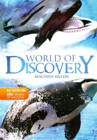 World of Discovery : Beautiful Killers