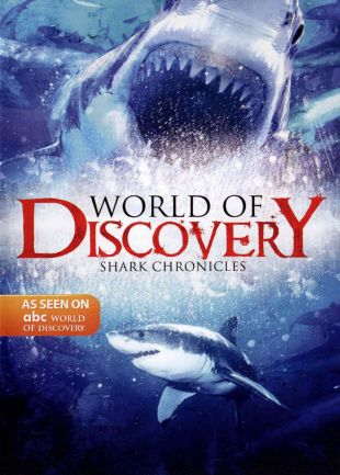 World of Discovery : Shark Chronicles