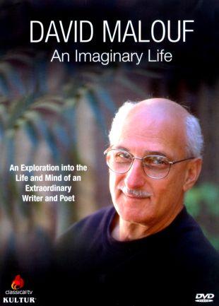 An Imaginary Life: David Malouf, Author