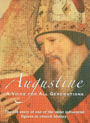 Saint Augustine: A Voice for All Generations