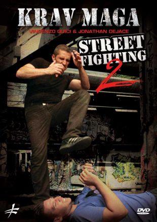 Krav Maga: Street Fighting, Vol. 2