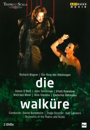 Die Walküre Live from La Scala