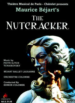 Bejart's Nutcracker