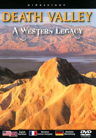 Death Valley: A Western Legacy