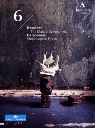Barenboim/Staatskapelle Berlin: Bruckner - The Mature Symphonies, No. 6