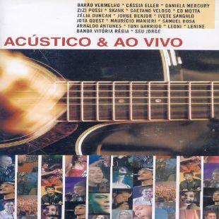 Acustico & Ao Vivo