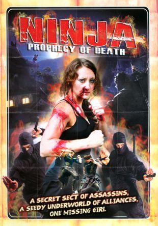 Ninja: Prophecy of Death