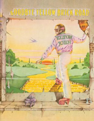 Elton John & Bernie Taupin: Say Goodbye Norma Jean and Other Things