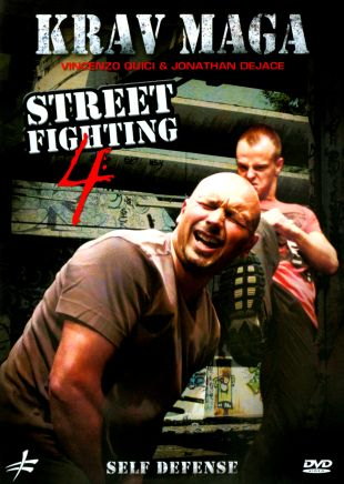 Krav Maga: Street Fighting, Vol. 4: Self Defense