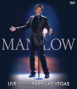 Barry Manilow: Manilow - Live from Paris Las Vegas