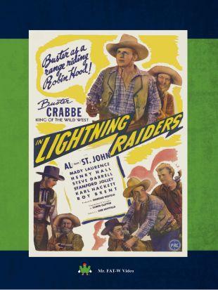 Lightning Raiders