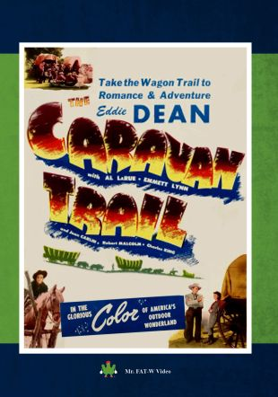 The Caravan Trail