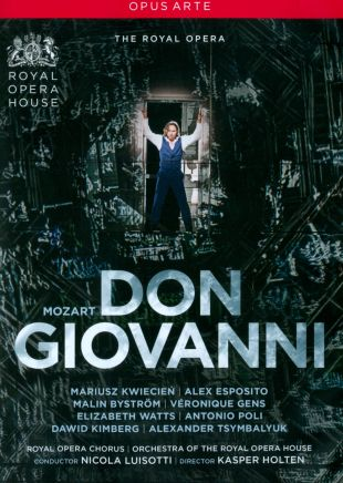 Don Giovanni (The Royal Opera)