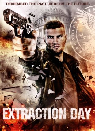 Extraction Day