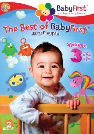 BabyFirst: The Best of BabyFirst, Vol. 3 - Baby Playpen