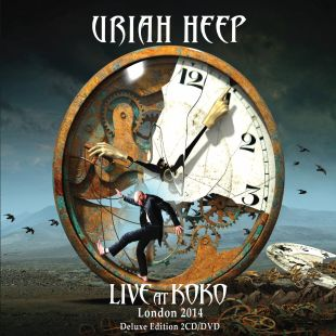 Uriah Heep: Live at Koko