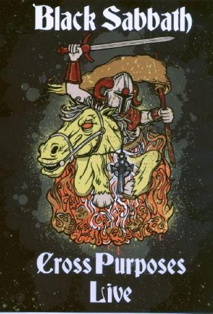 Black Sabbath: Cross Purposes - Live