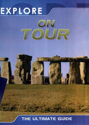 Explore: On Tour