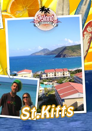 Island Hoppers: St. Kitts