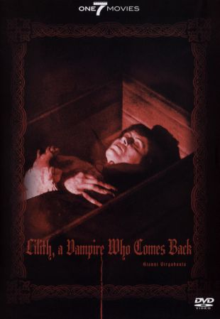 Lilith: A Vampire Who Comes Back