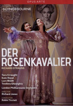 Glyndebourne: Der Rosenkavalier