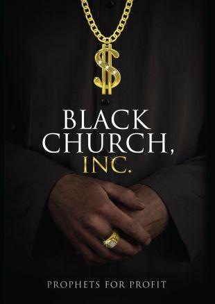Black Church, Inc.