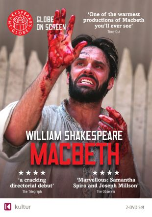 Macbeth (Shakespeare's Globe)