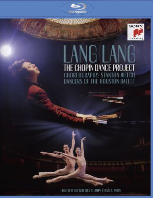 Lang Lang: The Chopin Dance Project