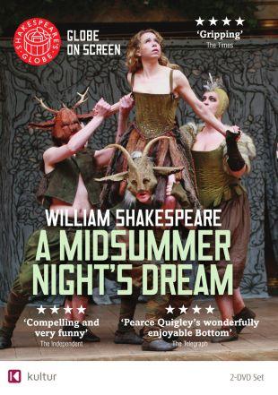 A Midsummer Night's Dream (Shakespeare's Globe Theatre)