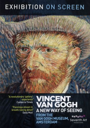 Exhibition on Screen: Vincent Van Gogh - A New Way of Seeing