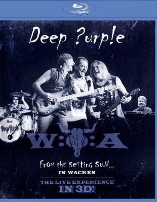 Deep Purple: From the Setting Sun... - In Wacken
