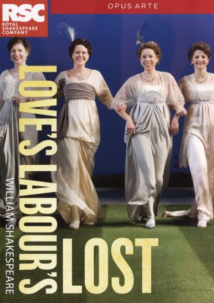 Royal Shakespeare Company: Love's Labour's Lost