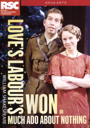 Royal Shakespeare Company: Love's Labour's Won