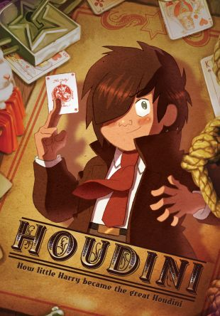 Houdini - Le Film
