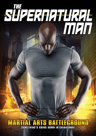 The Supernatural Man