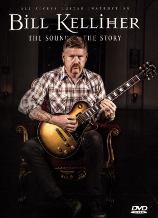 Bill Kelliher: The Sound and the Story