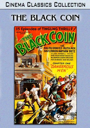 The Black Coin [Serial]