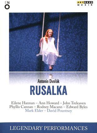 Rusalka (English National Opera)