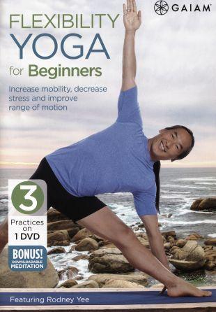 flexibility yoga for beginners 2015   releases  allmovie