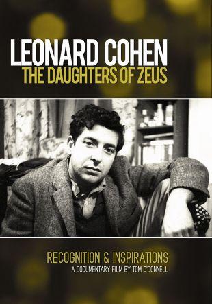 Leonard Cohen: The Daughters of Zeus