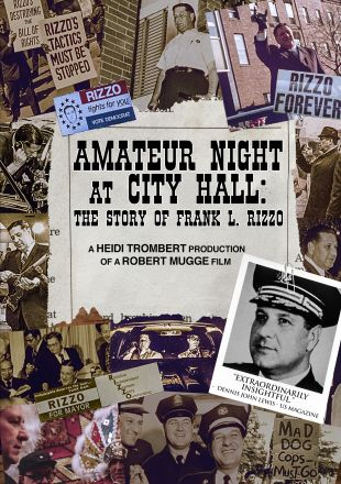 Amateur Night at City Hall