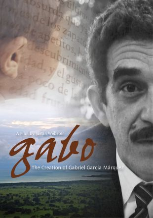 Gabo, The Magic of Reality