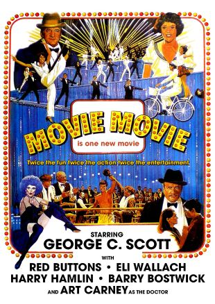 Movie, Movie